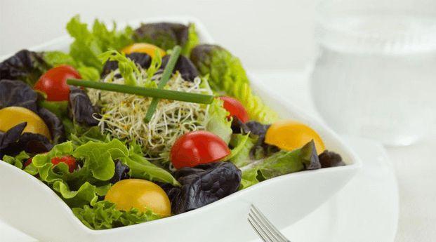 Makanan Kaya Asam Folat Kebutuhan Ibu Hamil