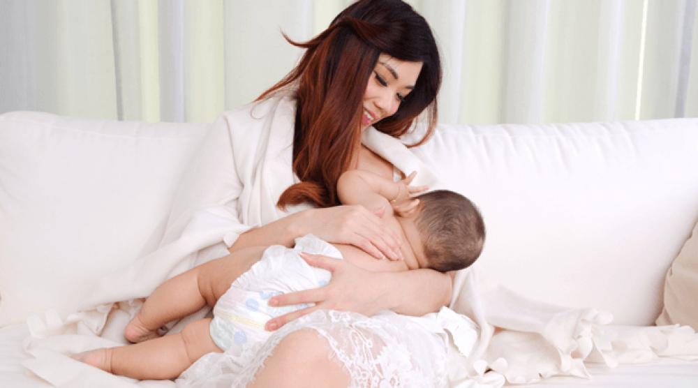Cara Memilih Obat Flu Untuk Ibu Menyusui