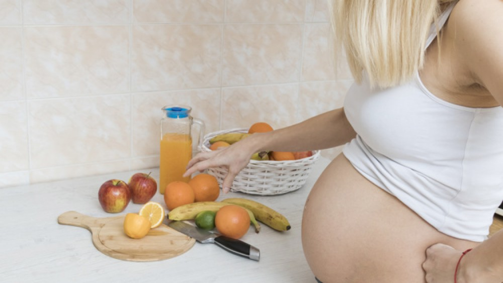 Tips Puasa Bagi Ibu Hamil Saat Bulan Ramadhan