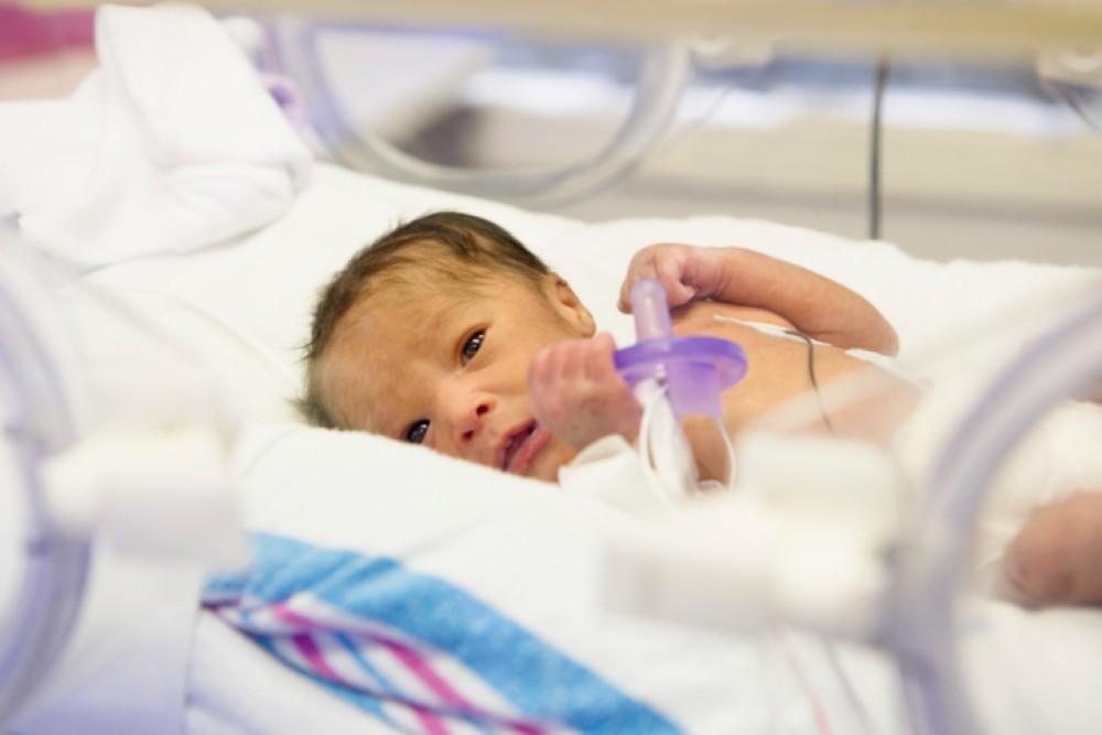 Seluk Beluk Seputar Bayi Prematur