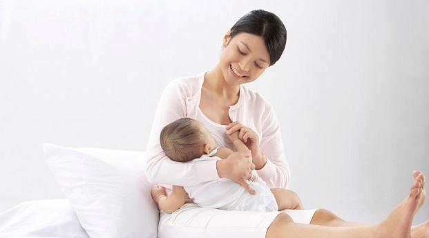 Produksi ASI Berlimpah dengan Bantuan Susu Ibu Menyusui