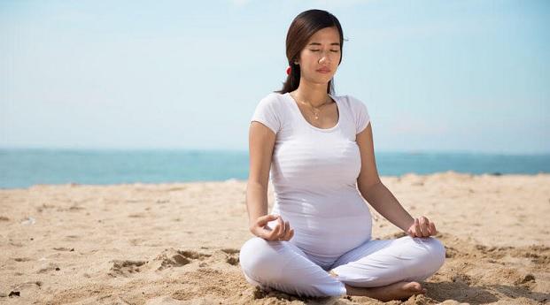 5 Cara Untuk Relaksasi Saat Hamil