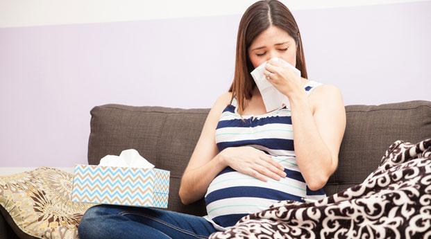 Kenali Cara Mengatasi Flu Pada Ibu Hamil