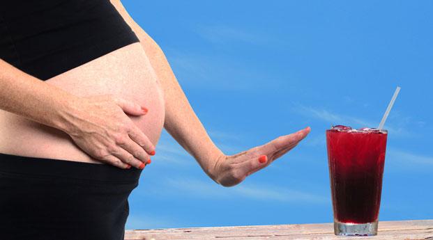 Bahaya Efek Samping Minuman Bersoda bagi Ibu Hamil
