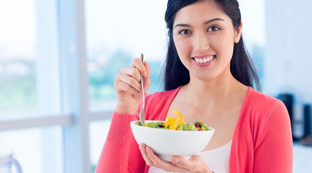 Jangan Abaikan Masa Hamil Muda Susah Makan