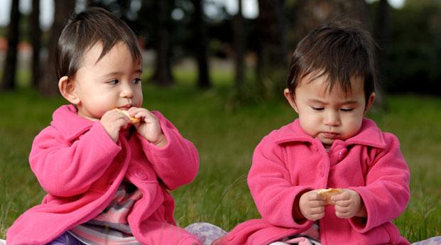 Tips Menjalani Program Kehamilan Bayi Kembar