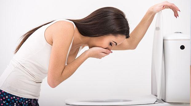 Cara Mengatasi Mual Saat Hamil Tanpa Efek Samping