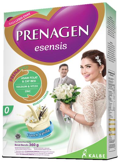 PRENAGEN esensis
