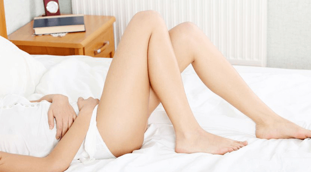 Cara Mengatasi Nyeri Di Area Miss V Saat Kehamilan Prenagen