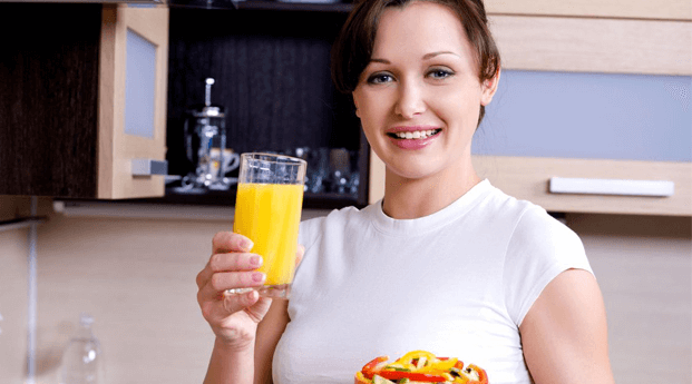 Pentingnya Mengetahui Nutrisi Sehat Bagi Ibu Hamil