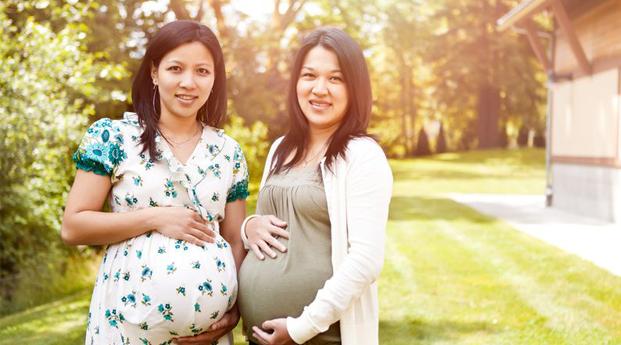 Fakta dan Mitos Selama kehamilan