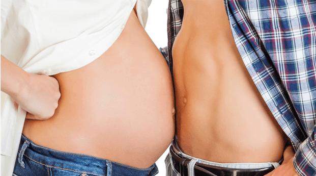 Posisi Berhubungan Seks yang Aman Saat Hamil