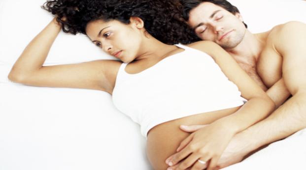 Cara Mengatasi Ibu Hamil Susah Tidur Saat Hamil Muda