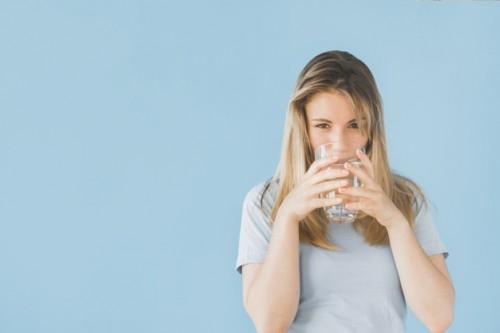 Manfaat Air Putih Sebagai Nutrisi Ibu Hamil Prenagen