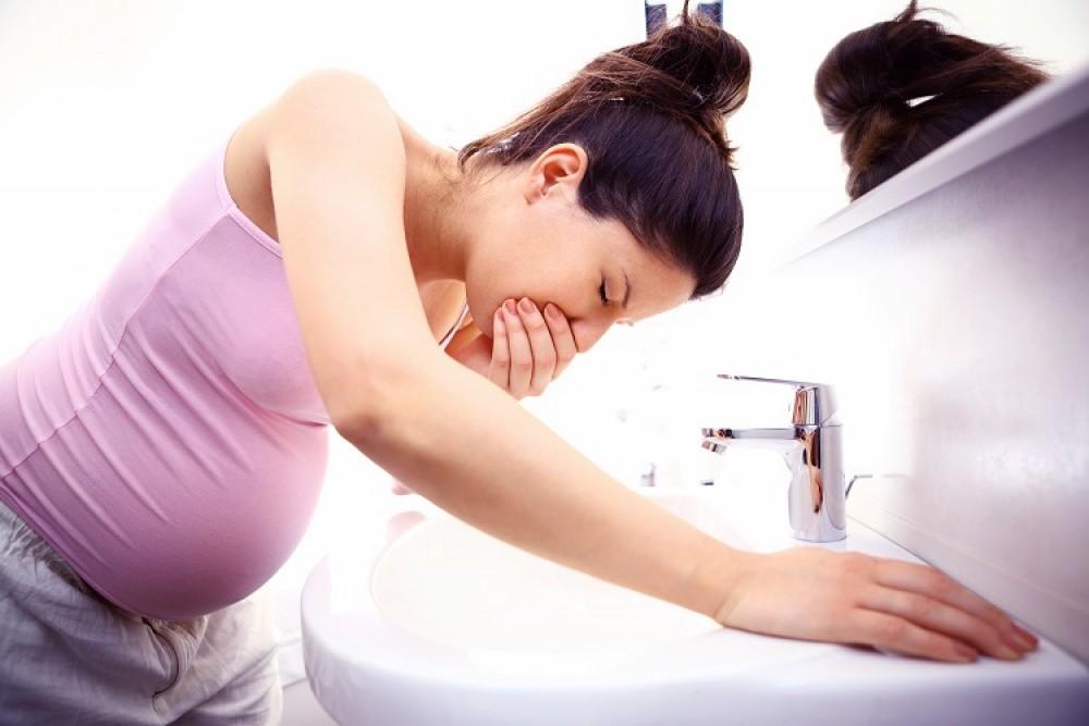 Terapi Pengurang Rasa Mual Saat Hamil | Prenagen