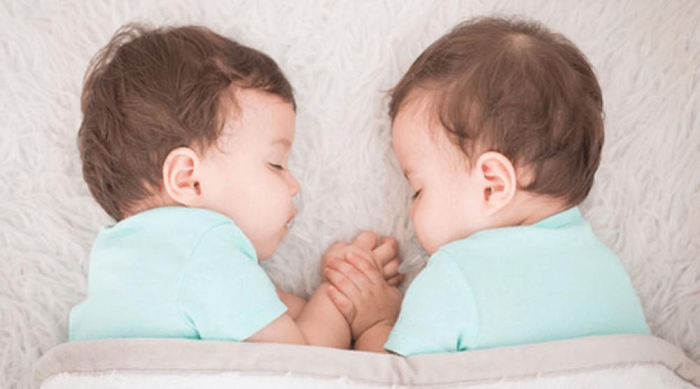 5 Cara Mendapatkan Bayi Kembar dengan Aman