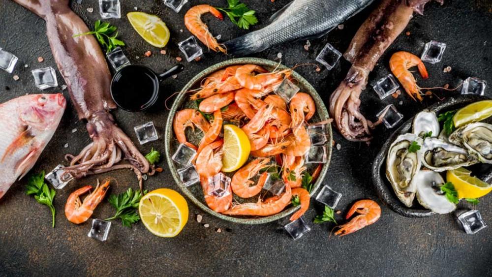12+ Makan seafood saat hamil ideas