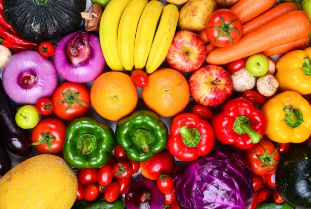 Manfaat Sayur Dan Buah Untuk Ibu Hamil Serta Janin Prenagen