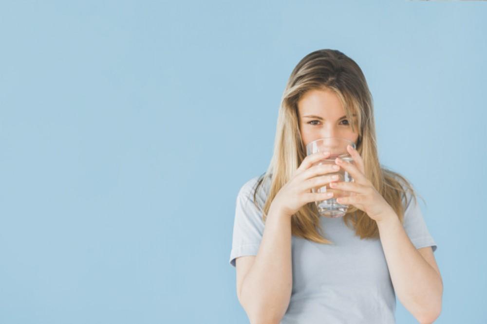 Manfaat Air Putih Sebagai Nutrisi Ibu Hamil