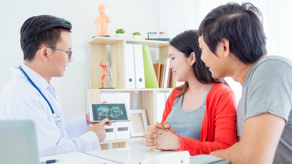 Pentingnya Dukungan Suami dalam Program Kehamilan Istri