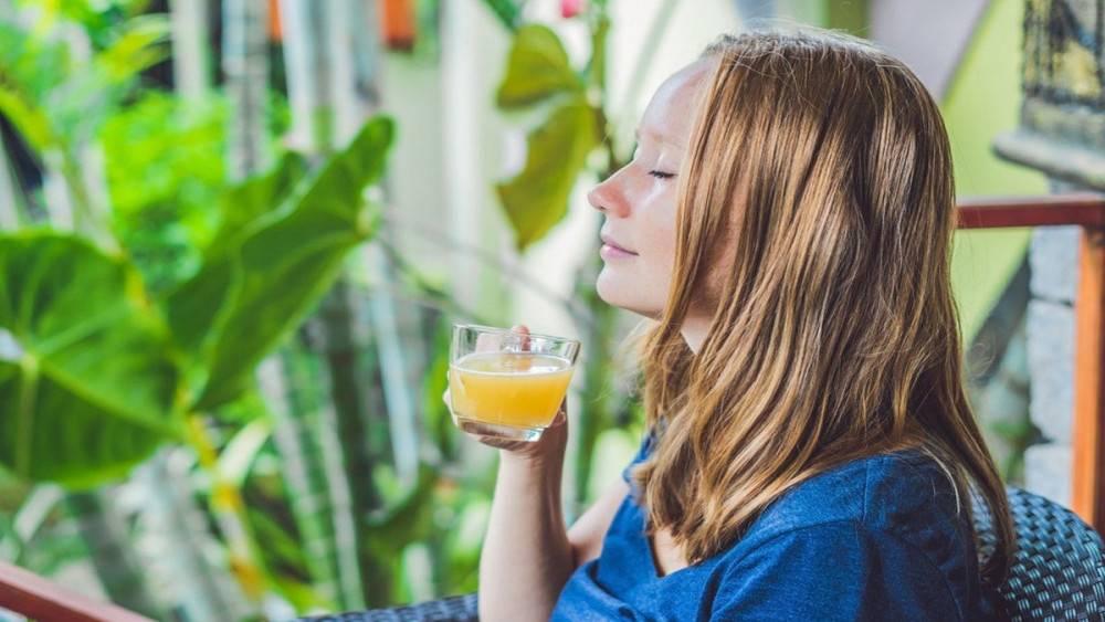 11 Manfaat Jahe Untuk Ibu Hamil Dan Menyusui Cobain Deh Prenagen