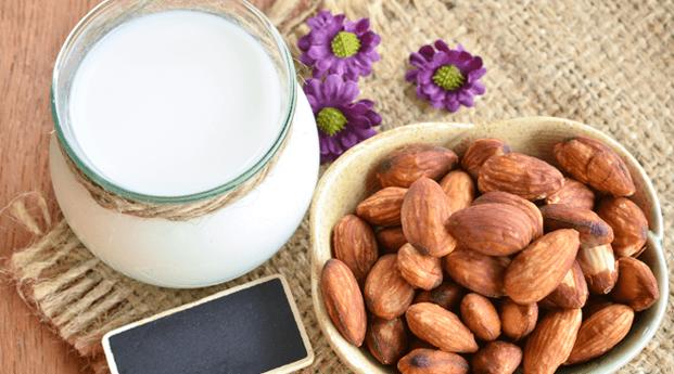 Konsumsilah Almond Untuk Calon Bayi