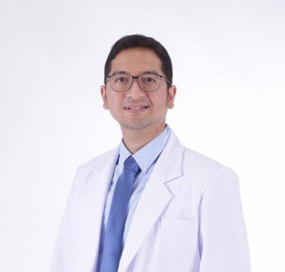 dr. N.B.Donny A.M.,SpOG
